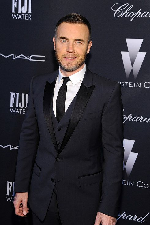 Gary Barlow – Take That | 13 stars masculines qui se sont superbement Neville Londubatifiées