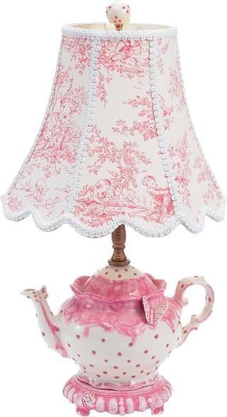 Tea Lamp: