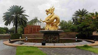 Golden Dragon, Luxury Villas Phuket , Luxury Villas Phuket