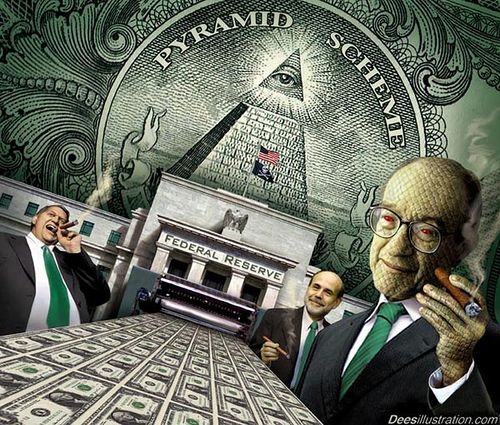 Bilderberg Group, an organisation founded in 1954 by the global elite has once again dominated the Bloomberg Billionaires Index.    So what is the Bilderberg Group? The Bilderberg Group is a secretive organisation who meets on a yearly basis to discuss political and economic issues that pertain to the Globalist Agenda. Many of the members of the Bilderberg Group are derived from both Government and Private organisations....Illuminati: