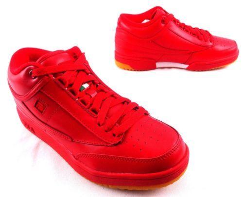 Fila, Shoes