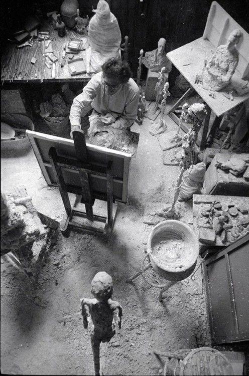 Giacometti: