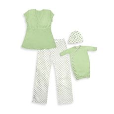i play.® Mommy & Me Pajamas - Matching Pj's for the the hospital- buybuy BABY