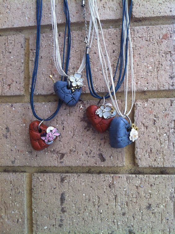 steampunk heart necklaces! buy them at http://morningglory.tictail.com