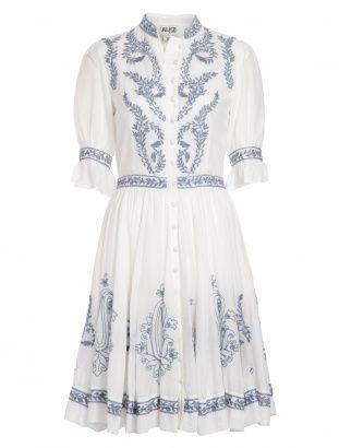 Alice by Temperley- Rana Dress