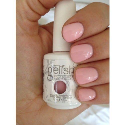Harmony Gelish Nail Polish Buy Online Buy Gelish Harmony Nail Online Polish Gelish Nails My Nails Nails