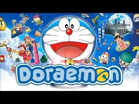 7000+ Gambar Doraemon Terbaru 2019