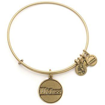 UMass Alex and Ani bracelet
