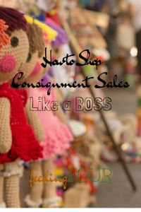 How to Shop Children's Consignment Sales LIKE A BOSS