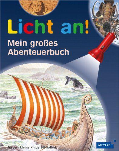 Mein großes Abenteuerbuch: Licht an! von Claude Delafosse http://www.amazon.de/dp/3737375275/ref=cm_sw_r_pi_dp_yF9Vvb1ZK0023