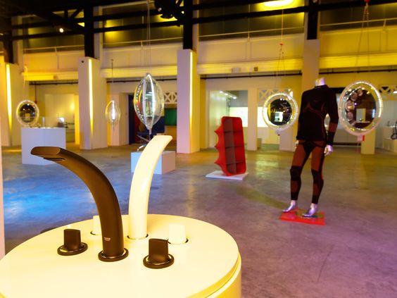 Hơn 1.000 tác phẩm nghệ thuật, thiết kế từ 55 quốc gia