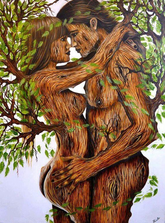 Amor de raíz