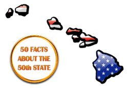 50 awesome facts to know about Hawaii. Our favorite is no snakes!