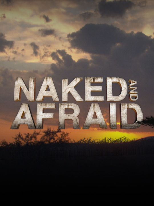 Naked and afraid lesbian-1835