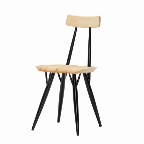 Pirkka Chair - ALL - SEATING