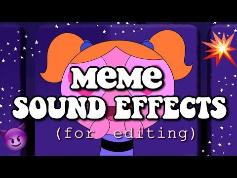 Meme Audios For Editing 2020 Youtube Youtube Editing Memes Youtube Logo