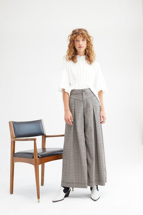 Shop our Extreme Tailored Wide-Leg Pants at FreePeople.com. Share style pics with FP Me, and read & post reviews. Free shipping worldwide - see site for details.