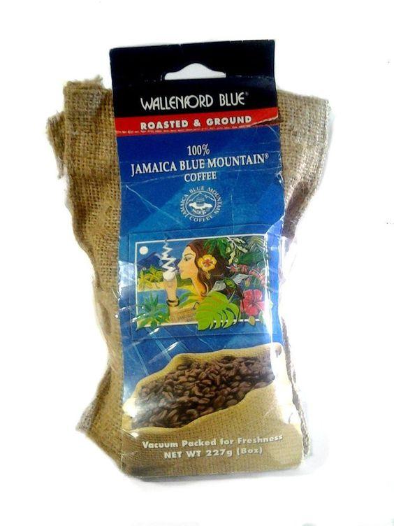 wallenford jamaica blue mountain