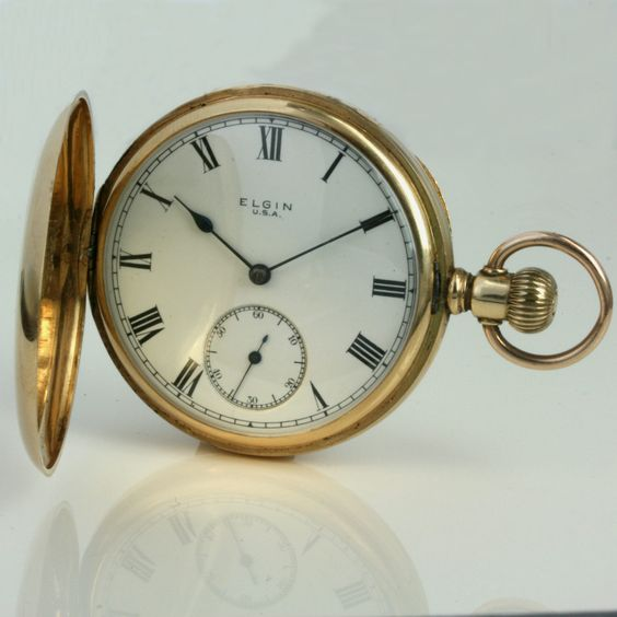 buy 14ct elgin pocket from 1916 pocket watches