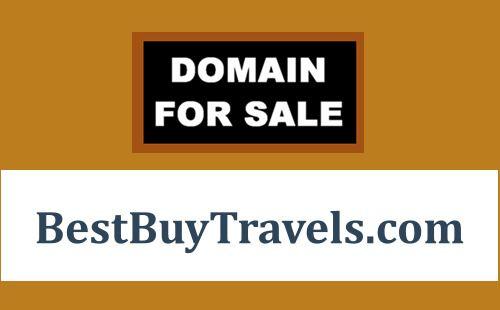 Nr Domainauction Best Buy Travels Com 2001
