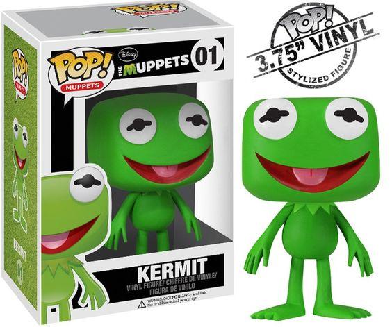 Muppets Series - PopVinyls.com
