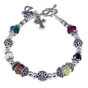 Nativity Bracelet