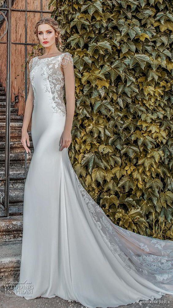 Katherine Joyce 2019 Wedding Dresses