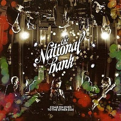 Shazamを使ってThe National BankのFamily (Album Ver)を発見しました http://shz.am/t102040989