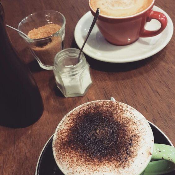 Coffee is Life ☕