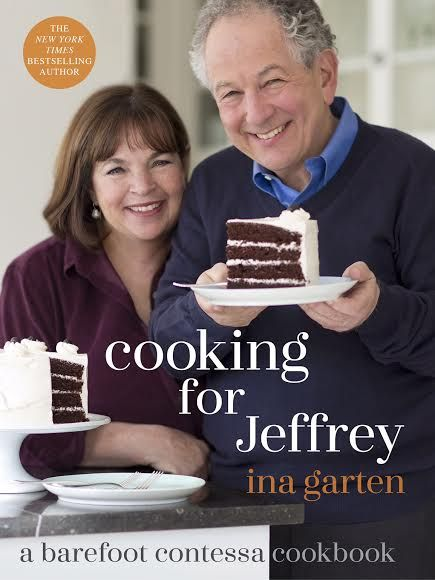 I'm so excited about my new cookbook, Cooking for Jeffrey, which is coming out on October 25. It's filled with the recipes I make for Jeffrey at home, and lots of fun stories from our life together. The book is available for preorder wherever books are sold!
