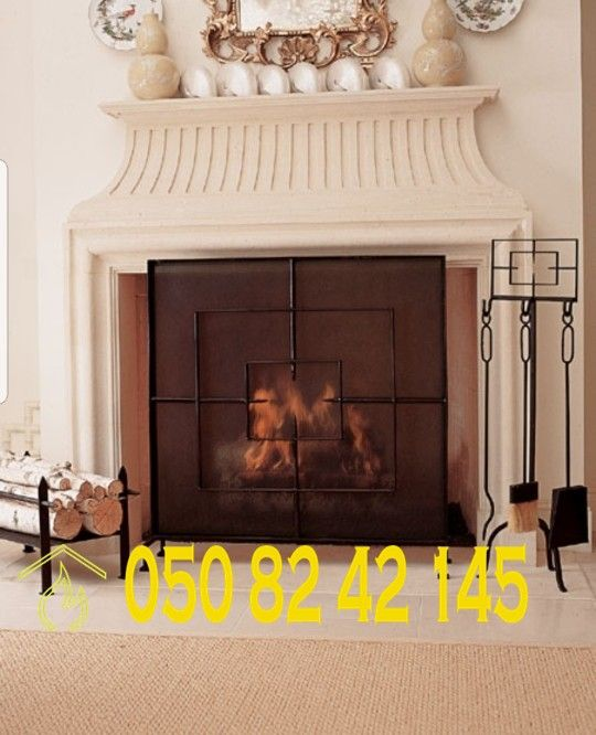 قصر المدافئ Home Decor Decor Fireplace