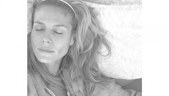Heidi Klum - instagram.com/heidiklum