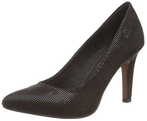 Did You See S Oliver Court Shoes So Beautiful Click On It Damen Pumps Schwarz Pumps Damen
