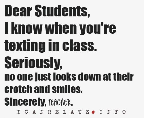 ATTENTION HIGH SCHOOL ENGLISH TEACHERS!?