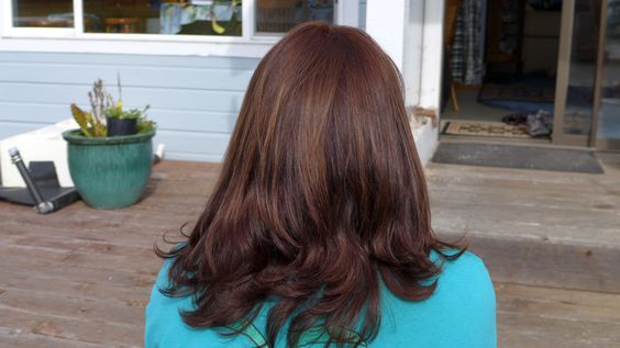 Henna Hair Dye-Learn How to permanently dye your hair with henna.