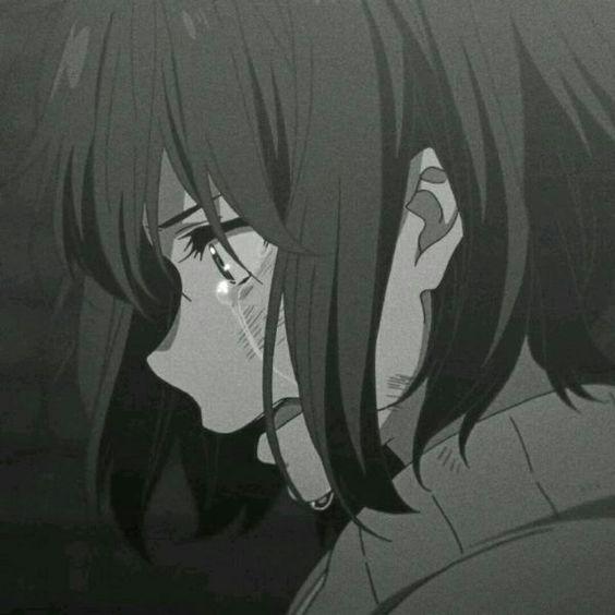 Gambar Anime Keren, Lucu, & Sedih 12