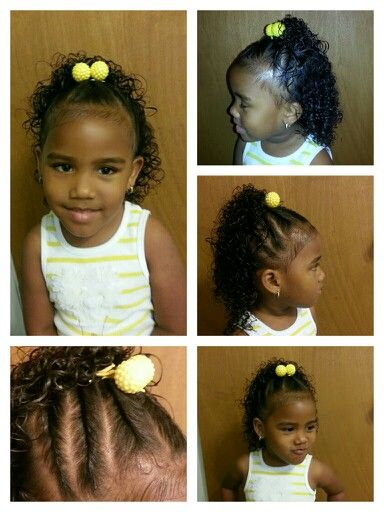 Incredible Mixed Babies Mixed Baby Hairstyles And Twists On Pinterest Short Hairstyles For Black Women Fulllsitofus