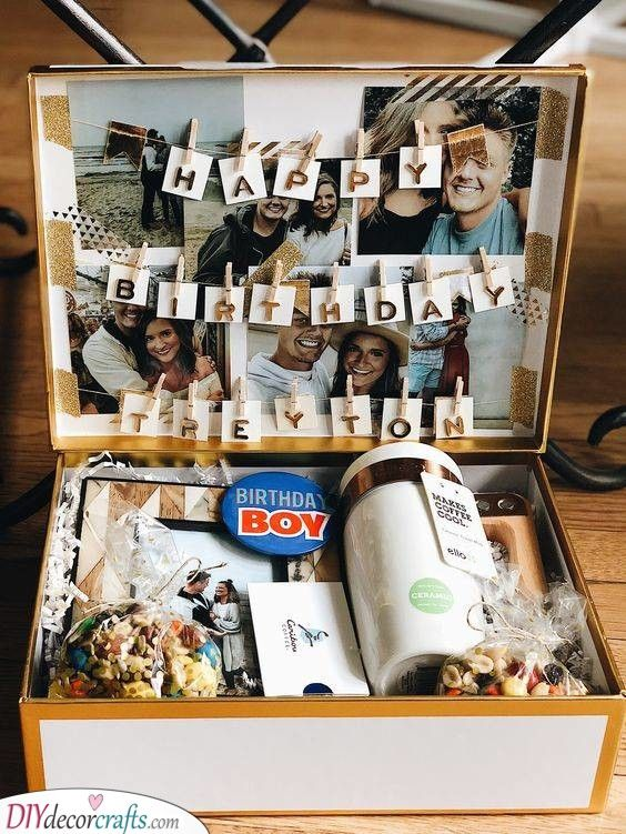 25 Awesome Gifts For Brothers Presents For Your Brother With