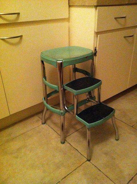 Step Stools Stools And Kitchens On Pinterest
