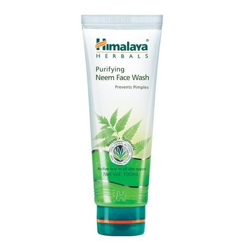 10 Must Try Face Washes From Brand Himalaya In 2020 Styles At Life Herbal Face Wash Face Wash Best Face Products