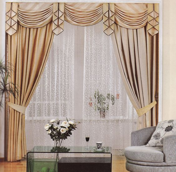 120 Drop Ready Made Curtains 96 Inch Long Curtain Panels
