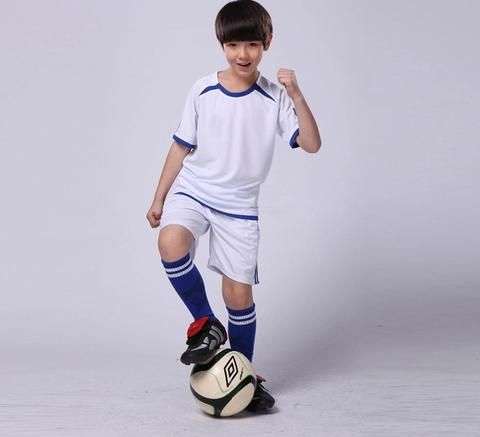 High Quality Soccer Jersey For Kids Kids Photography Boys Soccer Outfits Soccer Jersey