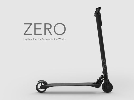 If you like the ZERO, then you would love the ZERO 2.0