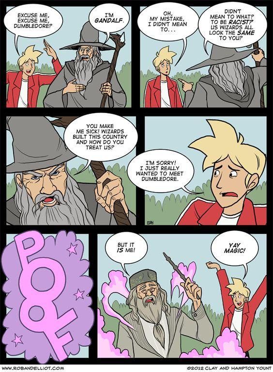 Wizardist — Clay Yount