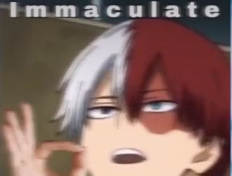 Pin By Ingrid On Reaction Pictures Anime Meme Face Funny Anime Pics Anime Memes