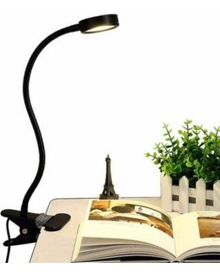 Best Clip On Book Lights Reviews Ultra Bright With Images