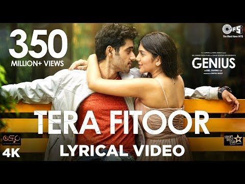 I Shoj Jab Bhi Teri Yaad Official Music Video Jab Bhi Teri Yaad Aayegi Youtube Genius Movie Songs Film Song