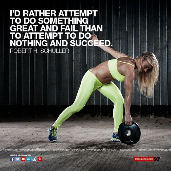 Do something with your workout that you haven't done before! #fitness #motivation #mondaymotivation #fitfam