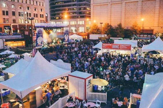 10 Unique Fall Festivals In Illinois You Won't Find Anywhere Else: