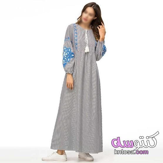 عبايات شتوي 2021 بيتي عبايات للعرايس موديلات 2021 In 2021 Cold Shoulder Dress Maxi Dress Fashion